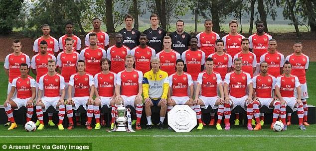 Hilo del Arsenal 1410459708709_Image_galleryImage_ST_ALBANS_ENGLAND_SEPTEMB