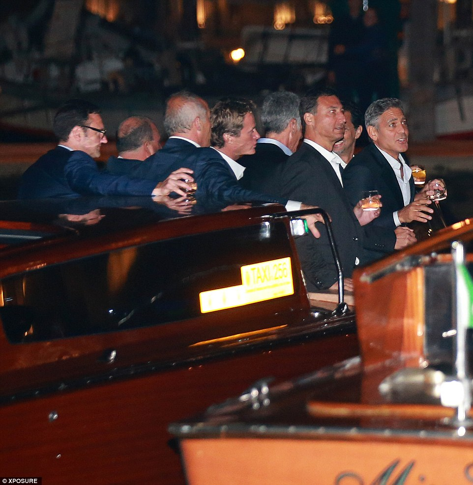 Celebrities - News - Discussion  - Page 6 1411771261326_wps_79_26_set_2014_VENICE_ITALY_