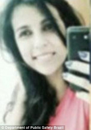 400 plus street children - As young as 14 -  / Confessed killer: Thiago Henrique Gomes da Rocha - Goiania, Brazil 1413476271459_Image_galleryImage_VIGILANTE_KILLINGS_IN_PRI