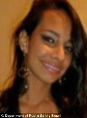400 plus street children - As young as 14 -  / Confessed killer: Thiago Henrique Gomes da Rocha - Goiania, Brazil 1413476697097_Image_galleryImage_VIGILANTE_KILLINGS_IN_PRI