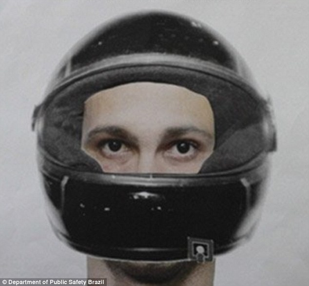 400 plus street children - As young as 14 -  / Confessed killer: Thiago Henrique Gomes da Rocha - Goiania, Brazil 1413476833506_Image_galleryImage_VIGILANTE_KILLINGS_IN_PRI
