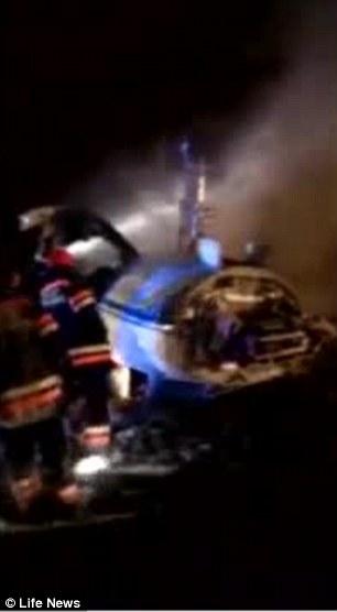 Accident Vnukovo : mort du PDG de TOTAL 1413879439580_wps_8_vnukovo_airplane_crash000