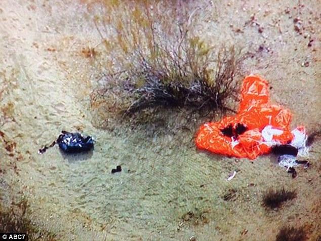 Destruction du SpaceShipTwo & enquête - 31.10.2014 1414782809345_wps_18_Virgin_Galactic_s_Spacesh