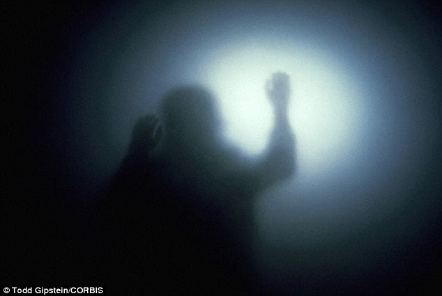 Are ghosts all in the mind? Scientists recreate strange phenomenon in the lab 1415299479227_wps_9_1984_Boston_Massachusetts