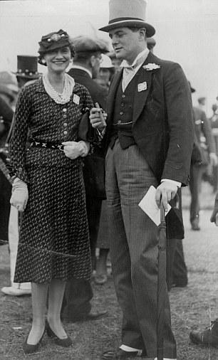Coco Chanel, agjente e shërbimeve inteligjente të Hitlerit 0000BDCC00000CB2-2857133-image-9_1417510600815