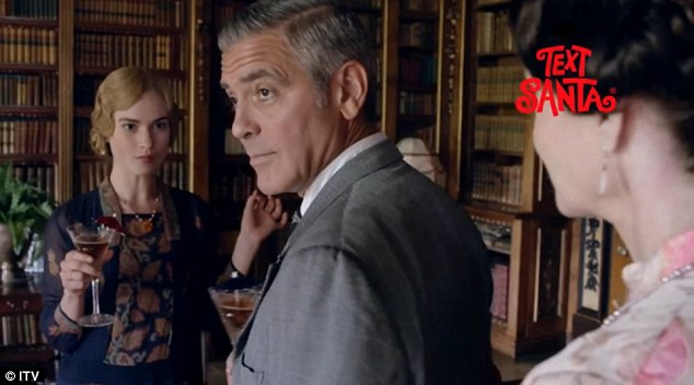George Clooney to appear in Downton Abbey episode for charity - Page 4 23B52FC000000578-2859381-image-m-8_1417626355798