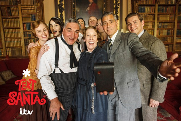 George Clooney to appear in Downton Abbey episode for charity - Page 4 2424E9E000000578-0-image-a-15_1418945949994