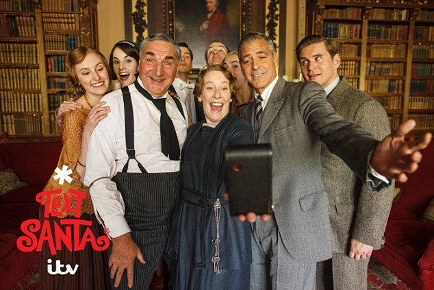 George Clooney to appear in Downton Abbey episode for charity - Page 4 2424EA5400000578-2879911-image-a-16_1418946540507