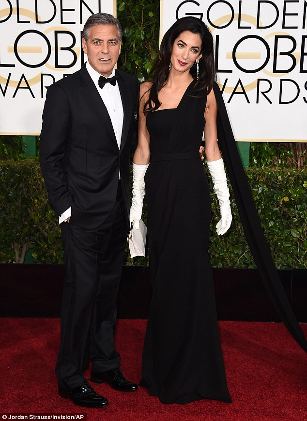George Clooney at the Golden Globes January 2015 - Page 2 249B70B000000578-2905892-image-a-67_1421024846109