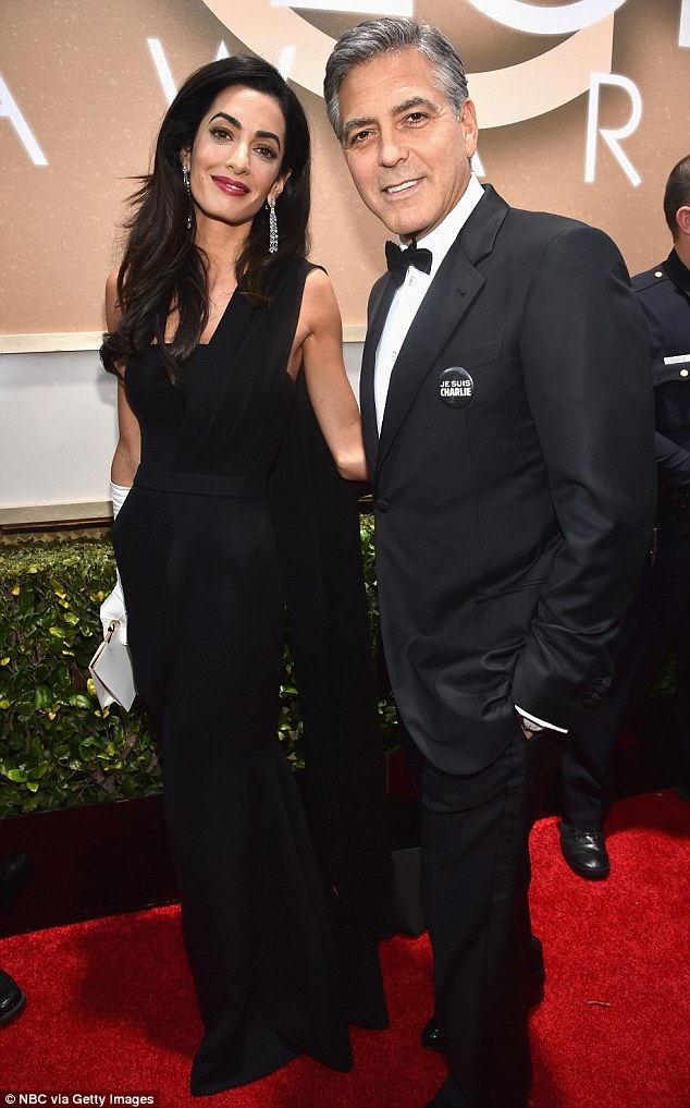 George Clooney at the Golden Globes January 2015 - Page 2 249BA7A100000578-2905892-image-m-97_1421028918455