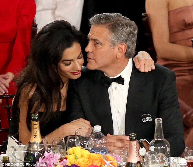 George Clooney at the Golden Globes January 2015 - Page 2 249D912F00000578-2905892-image-m-4_1421038284259