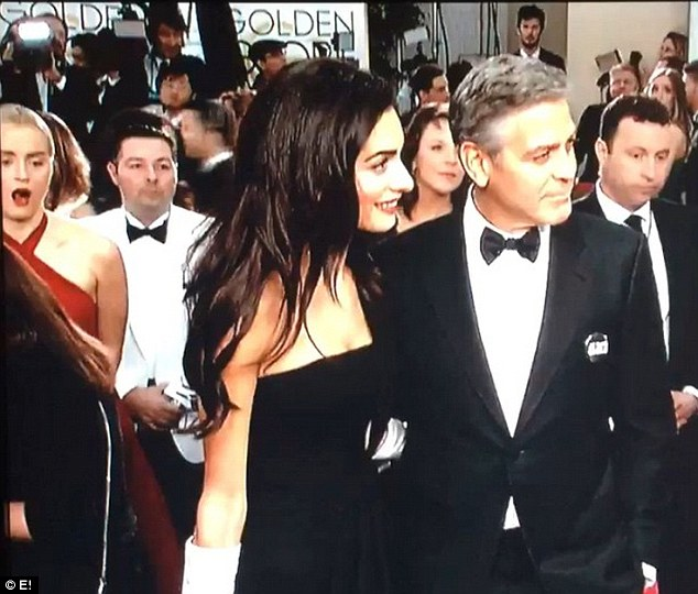 George Clooney at the Golden Globes January 2015 - Page 3 249E978100000578-2906190-image-m-100_1421050017997