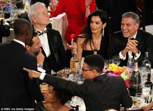 George Clooney at the Golden Globes January 2015 - Page 3 249F14DE00000578-2906190-image-a-107_1421055201024