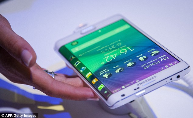 Samsung Galaxy S6 release date, news, review and rumors 2105656400000578-0-image-a-12_1421789288229
