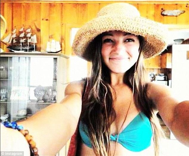 Dana Point Jane Doe is Holly Jo Glynn of Whittier CA *the inside scoop here from Holly's friends* 24EB206500000578-2920310-image-a-7_1421871507366