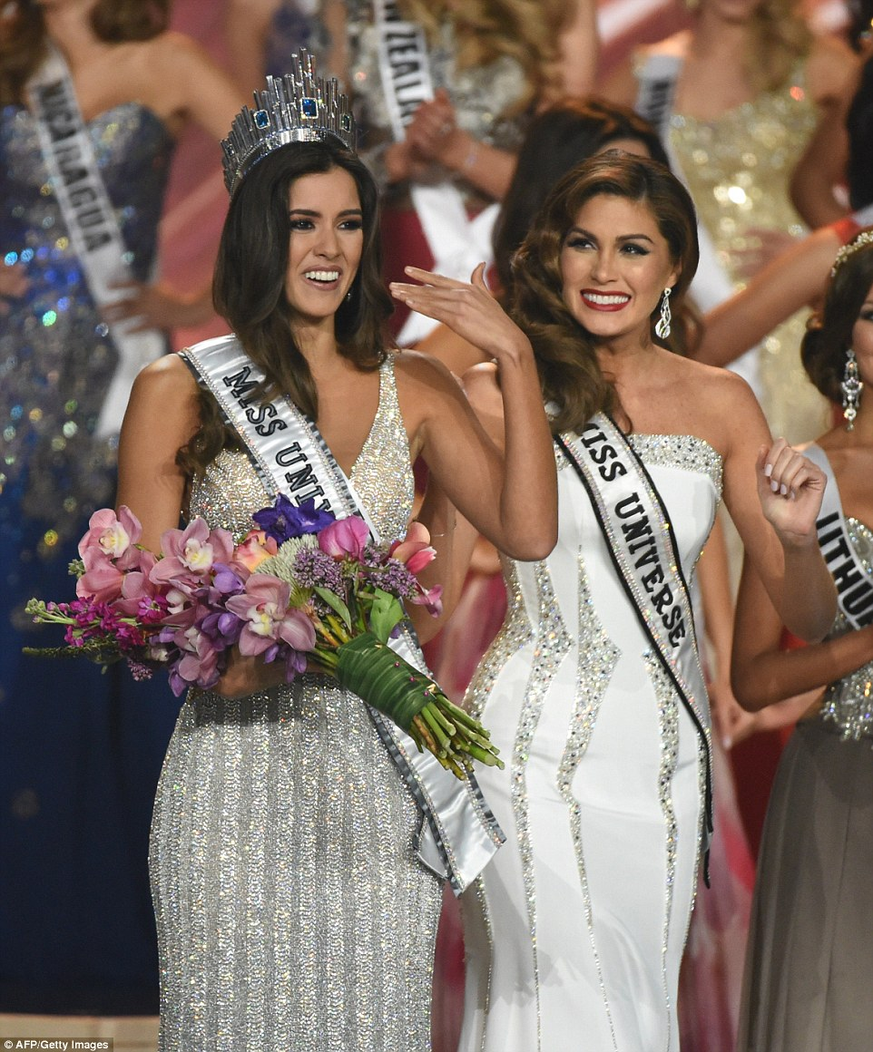 ♔ MISS UNIVERSE® 2014 - Official Thread- Paulina Vega - Colombia ♔ - Page 2 250F827C00000578-2926211-image-a-71_1422246150697