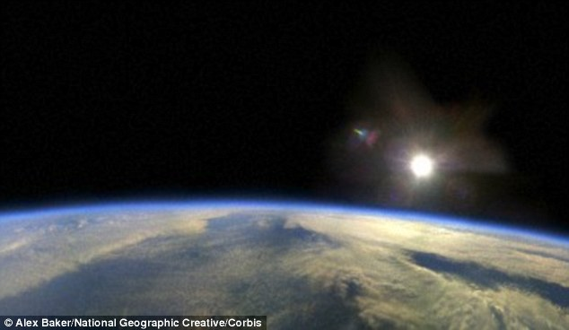 Did aliens send this metal orb to seed life on Earth? 25BC6C7F00000578-0-The_scientists_collected_the-m-8_1424093200924