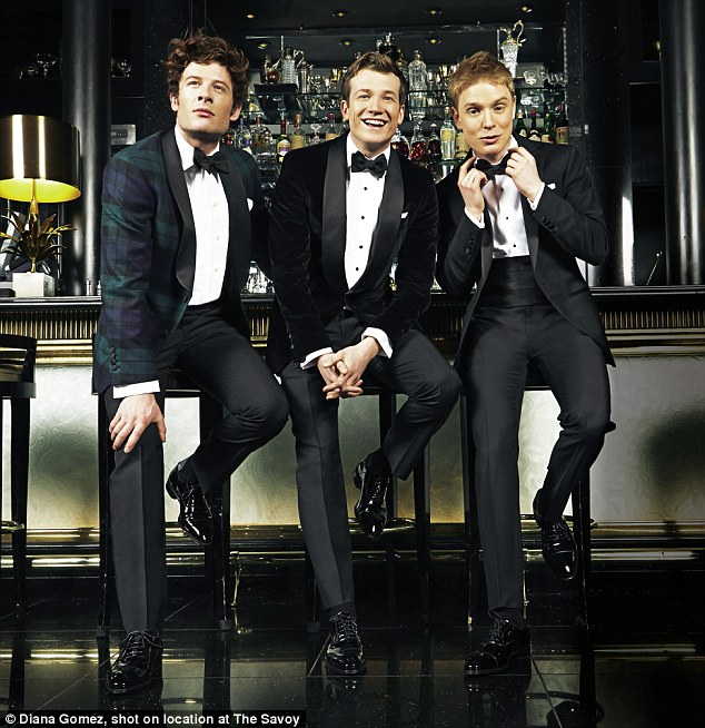 """""""These young chaps"""" : hot, young & British ! - Page 2 25D6EE0A00000578-0-Costume_drama_James_Norton_Ed_Speleers_and_Freddie_Fox-m-93_1424364185115"""
