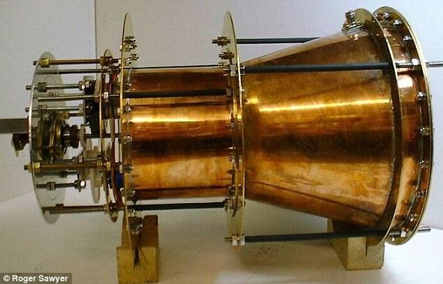 Nasa tests 'WARP DRIVE' engine 282D514900000578-3063082-image-a-29_1430421809801