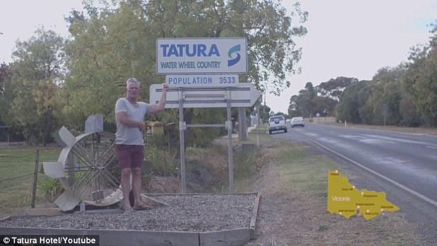 ¿Cuánto mide Marat Taturas? - Altura - Height 29CB62B800000578-3132267-image-a-1_1434764656147