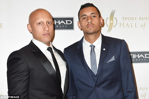 les nouveaux top 50 2018. - Page 2 2A4C724D00000578-3152112-Christos_Kyrgios_brother_of_controversial_tennis_star_Nick_Kyrgi-m-10_1436269955761