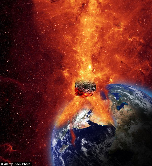 Is a comet about to destroy Earth? 2C1EBD5800000578-3230040-image-m-26_1441926982576