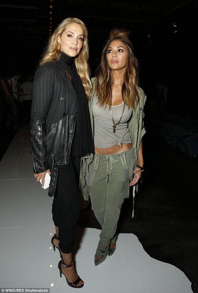 Nicole Scherzinger >> Candids/Apariciones/Shoots - Página 11 2C66EB5300000578-0-image-m-34_1442458214190