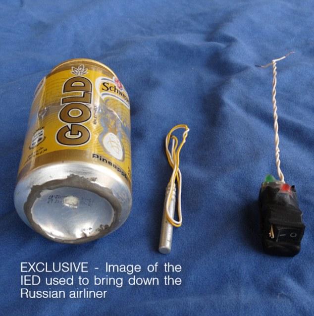 Russisches Passagierflugzeug über Ägypten abgestürzt 2E91A17F00000578-0-image-a-70_1447860659317