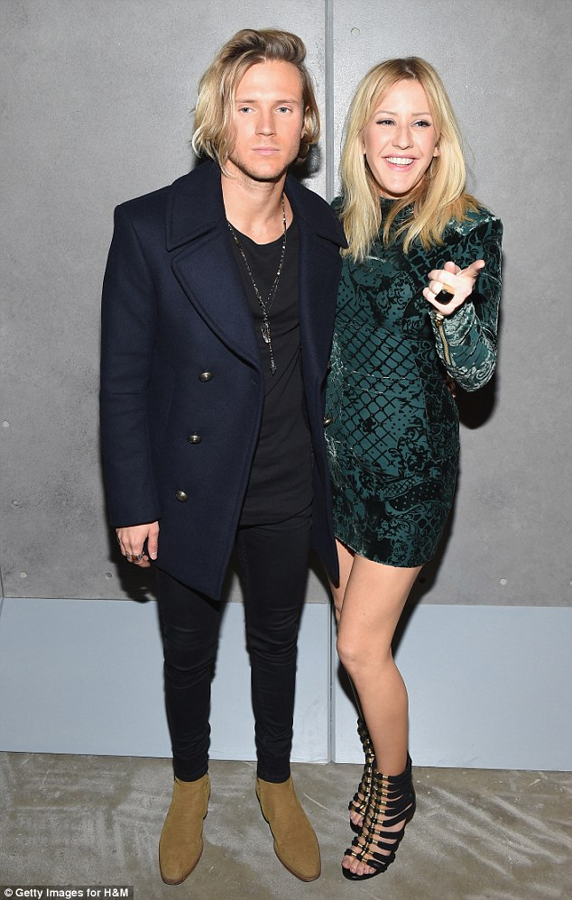 ¿Cuánto mide Ellie Goulding? - Real height 2EF8DF6200000578-3342050-image-a-72_1449018772339