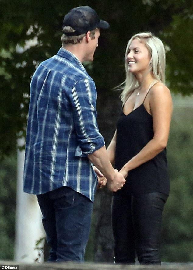 Nikki Gogan - Bachelor Australia - Season 4 - Fan Forum - Page 2 339B9ED200000578-3562922-image-a-121_1461825713286