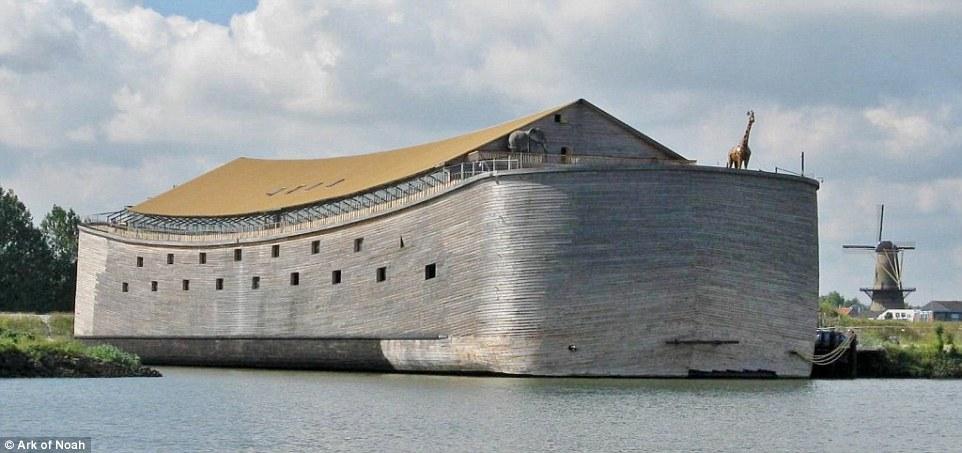 Arca de Noé, y las nuevas evidencias que la confirman. - Página 2 33DCA38A00000578-3574830-image-a-25_1462446415839