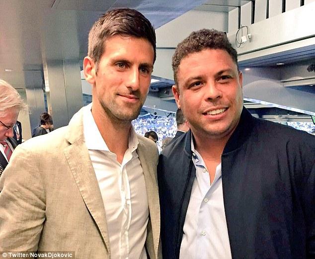 ¿Cuánto mide Novak Djokovic? - Altura - Real height 33DFD64D00000578-0-image-m-26_1462470337703