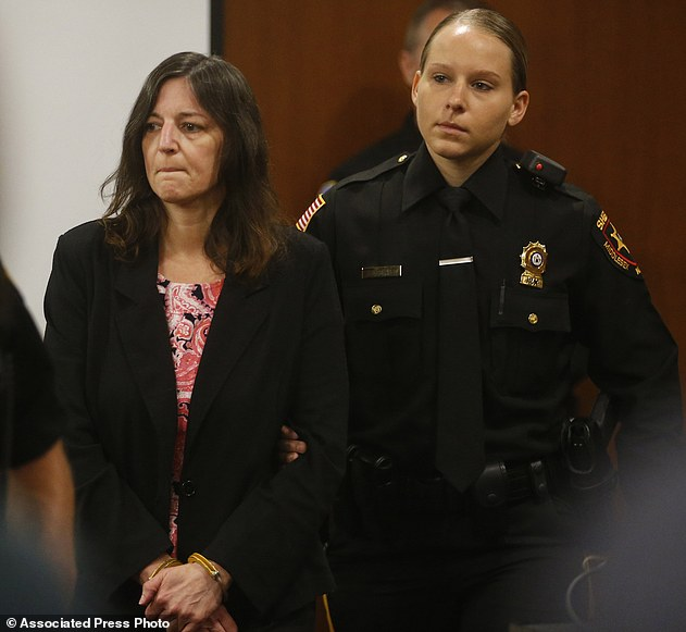 Timothy Wiltsey: Mother Found Guilty Of Murdering Her Son, 25 years After She Committed The Crime H9CJkDu3D7205440fbede9c4b19-3597017-Michelle_Lodzinski_pictured_at_Middlesex_County_courthouse_in_Ne-m-12_1463597165407