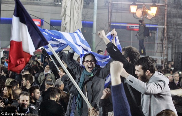 It's not just the plot to let in 1.5 million Turks... DANIEL HANNAN outlines ten bombshells the EU's 0B730D5100000514-0-In_June_2015_when_Brussels_needed_more_cash_for_the_third_Greek_-a-81_1465864728872