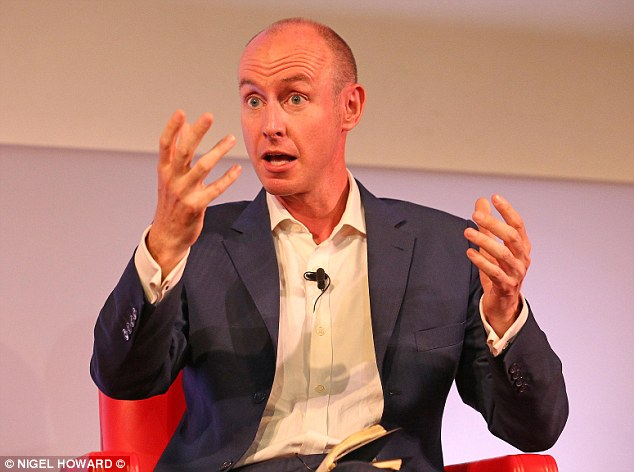 It's not just the plot to let in 1.5 million Turks... DANIEL HANNAN outlines ten bombshells the EU's 12B0098900000514-0-image-a-66_1465864471238