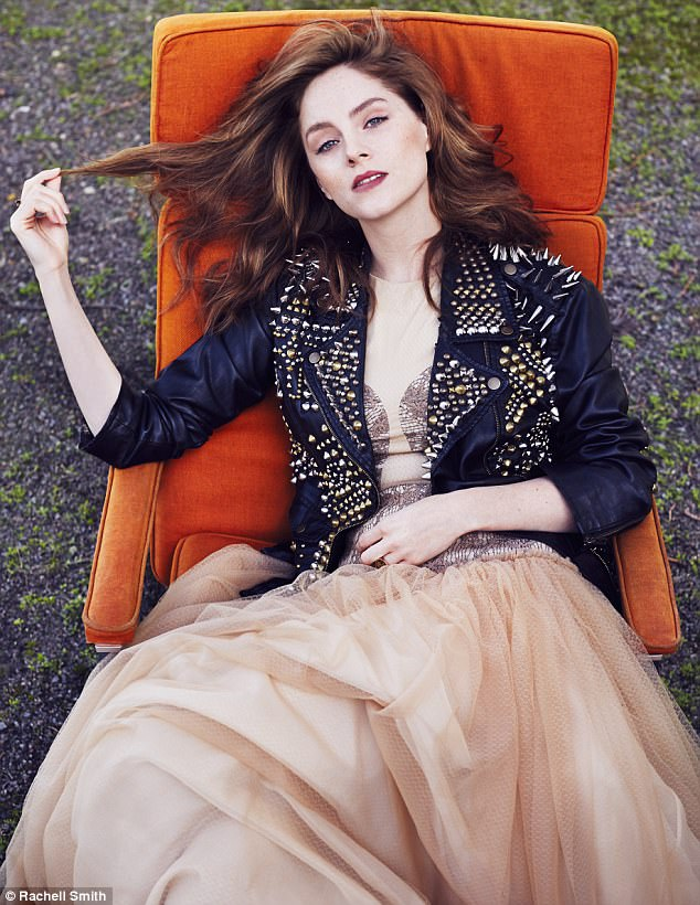Sophie Rundle 3F59530300000578-0-image-a-20_1492596255633