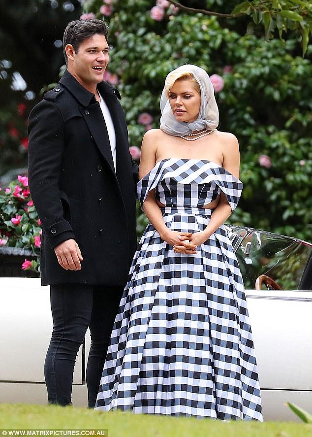 tv - Apollo Jackson - Jake Spence - Vintage Date Guy - Bachelorette Australia - Season 3 - *Sleuthing Spoilers*  41FB6A1700000578-4660726-image-a-3_1499070874249