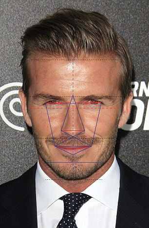 It's official! Scientific research confirms that George Clooney DOES have the world's most handsome face (and Bradley Cooper and Brad Pitt's 42BA0E5D00000578-4734768-image-m-17_1501141827510