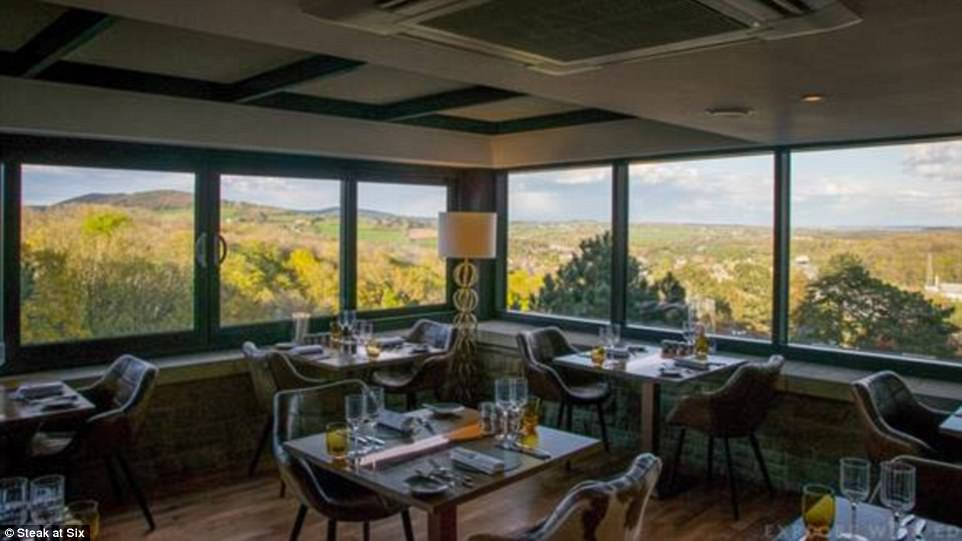 Are these the best tables in Britain? The most stunning restaurant views in the country revealed (from dramatic cityscapes to awe-inspiring Highland mountains)  430D5AB600000578-4768316-image-a-174_1502120009094