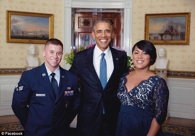 The Serious Side - part 3 - Page 18 4381E6A900000578-0-New_rules_Barack_Obama_pictured_with_transgender_Staff_Sgt_Logan-a-78_1503543317297