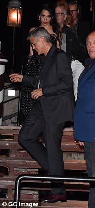 George and Amal in Venice 43C3038600000578-4841936-image-a-86_1504212547808