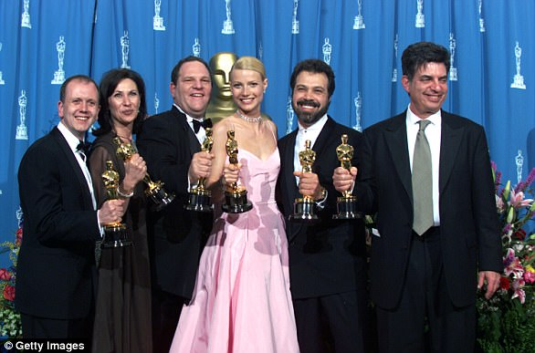 What's with the crickets from Hollywood about Harvey Weinstein? 4533140600000578-4967190-Gwyneth_Paltrow_revealed_that_Weinstein_attempted_to_get_her_int-a-31_1507657304549