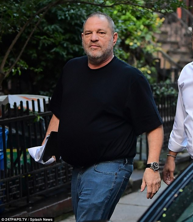 What's with the crickets from Hollywood about Harvey Weinstein? - Page 2 4518B3E400000578-4971192-image-a-12_1507754868572