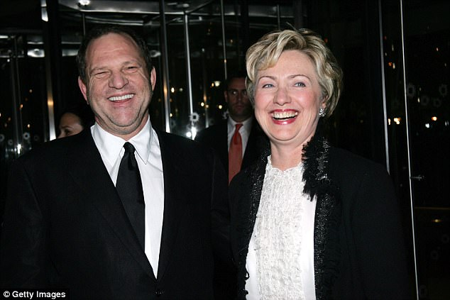 What's with the crickets from Hollywood about Harvey Weinstein? - Page 2 453CB18900000578-4971192-image-a-14_1507754878559