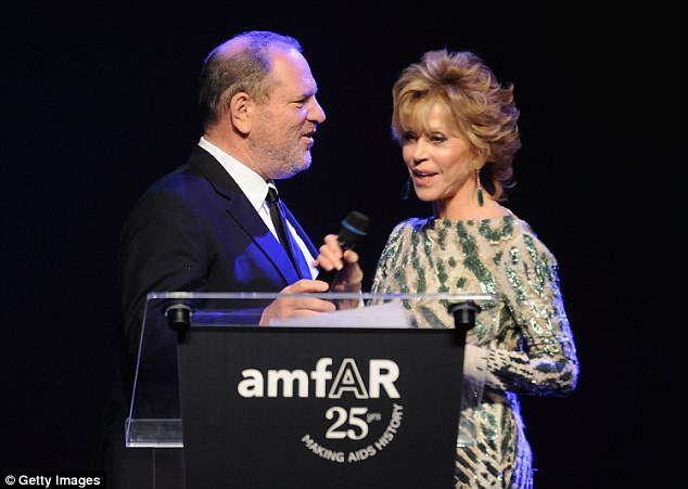 What's with the crickets from Hollywood about Harvey Weinstein? - Page 2 45445C3300000578-4974548-image-a-64_1507824697379