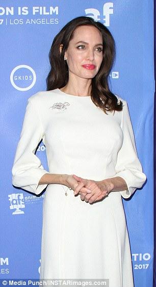 George on Weinstein - Page 4 45CD9EE800000578-5033075-Angelina_Jolie_has_also_spoken_out_against_Weinstein-a-2_1509477511791