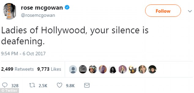 What's with the crickets from Hollywood about Harvey Weinstein? - Page 2 471FA7FB00000578-0-image-a-16_1512756163116