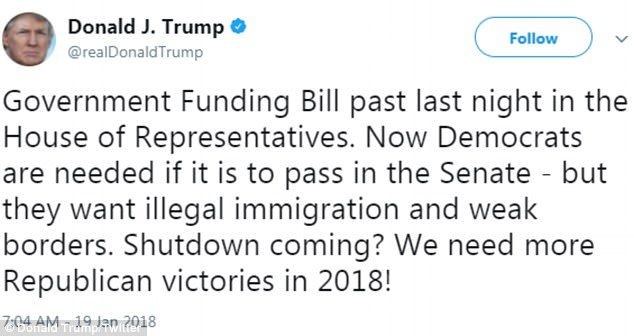 The Serious Side - part 4 - Page 11 48503BB800000578-5291173-President_Donald_Trump_suggested_Friday_morning_that_a_governmen-a-11_1516429784869