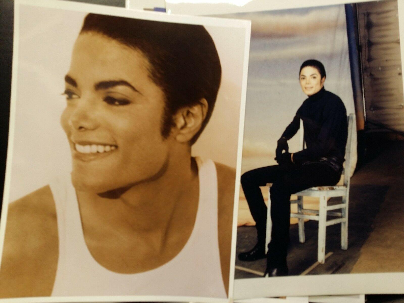 Michael Jackson - fotografie di Herb Ritts  S-l1600