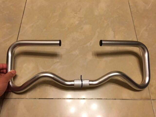 Guidon P alternatif pour un tube M S-l1600